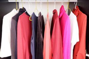 buy less wear more